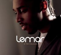 Cover Lemar - If There's Any Justice