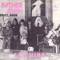 Cover Lemming - Father John