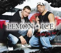 Cover Lemon Ice - Stand By Me