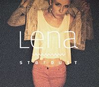 Cover Lena - Stardust