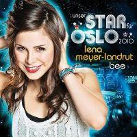 Cover Lena Meyer-Landrut - Bee