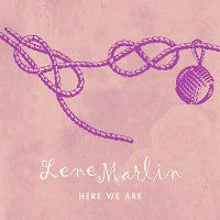 Cover Lene Marlin - Here We Are