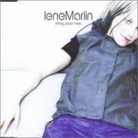 Cover Lene Marlin - Sitting Down Here