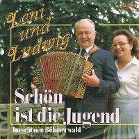 Cover Leni und Ludwig - Schön ist die Jugend