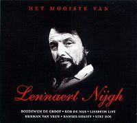 Cover Lennaert Nijgh - Het mooiste van