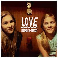 Cover Lennon & Maisy - Love
