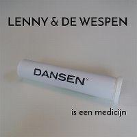 Cover Lenny & De Wespen - Dansen is een medicijn