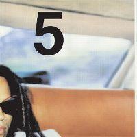 Cover Lenny Kravitz - 5