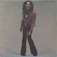 Cover Lenny Kravitz - Always On The Run