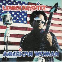 Cover Lenny Kravitz - American Woman
