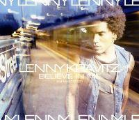 Cover Lenny Kravitz - Believe In Me