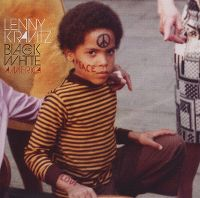 Cover Lenny Kravitz - Black And White America