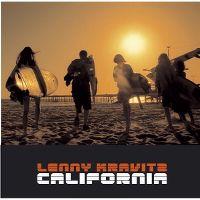 Cover Lenny Kravitz - California