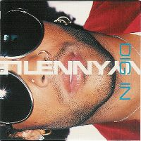 Cover Lenny Kravitz - Dig In