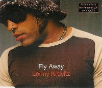 Cover Lenny Kravitz - Fly Away