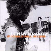 Cover Lenny Kravitz - If I Could Fall In Love