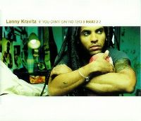 Cover Lenny Kravitz - If You Can't Say No