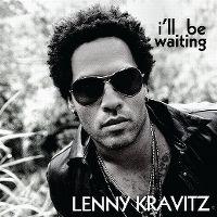 Cover Lenny Kravitz - I'll Be Waiting