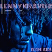 Cover Lenny Kravitz - Low
