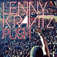 Cover Lenny Kravitz - Push