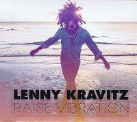 Cover Lenny Kravitz - Raise Vibration