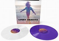 Cover Lenny Kravitz - Raise Vibration