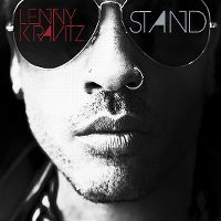 Cover Lenny Kravitz - Stand