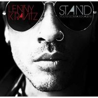 Cover Lenny Kravitz - Stand
