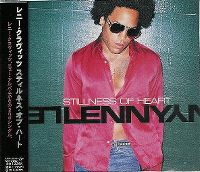 Cover Lenny Kravitz - Stillness Of Heart