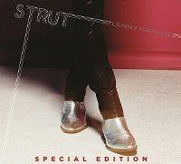 Cover Lenny Kravitz - Strut