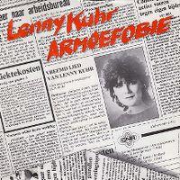 Cover Lenny Kuhr - Armoefobie