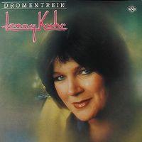 Cover Lenny Kuhr - Dromentrein