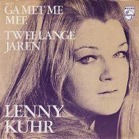 Cover Lenny Kuhr - Ga met me mee