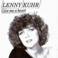 Cover Lenny Kuhr - Give Me A Heart