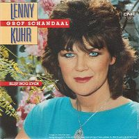 Cover Lenny Kuhr - Grof schandaal