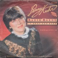 Cover Lenny Kuhr - Kazie Kazoo