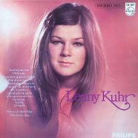 Cover Lenny Kuhr - Lenny Kuhr