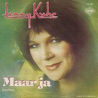 Cover Lenny Kuhr - Maar ja