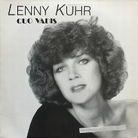 Cover Lenny Kuhr - Quo vadis