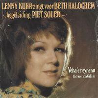 Cover Lenny Kuhr - Veha'er eynenu