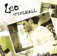 Cover Leo - Spielball