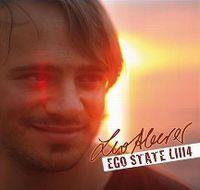 Cover Leo Aberer - Ego State LIII4