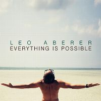Cover Leo Aberer - Everything Is Possible