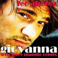 Cover Leo Aberer - Giovanna