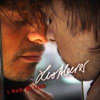 Cover Leo Aberer - I hob di liab