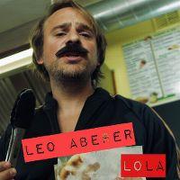 Cover Leo Aberer - Lola