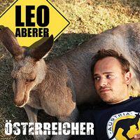 Cover Leo Aberer - Österreicher