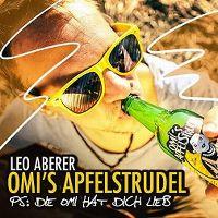 Cover Leo Aberer - Omis Apfelstrudel