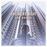 Cover Leo Aberer - One More Night