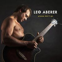Cover Leo Aberer - Please Don't Go